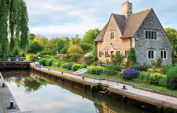 UK Holiday Home Insurance Image