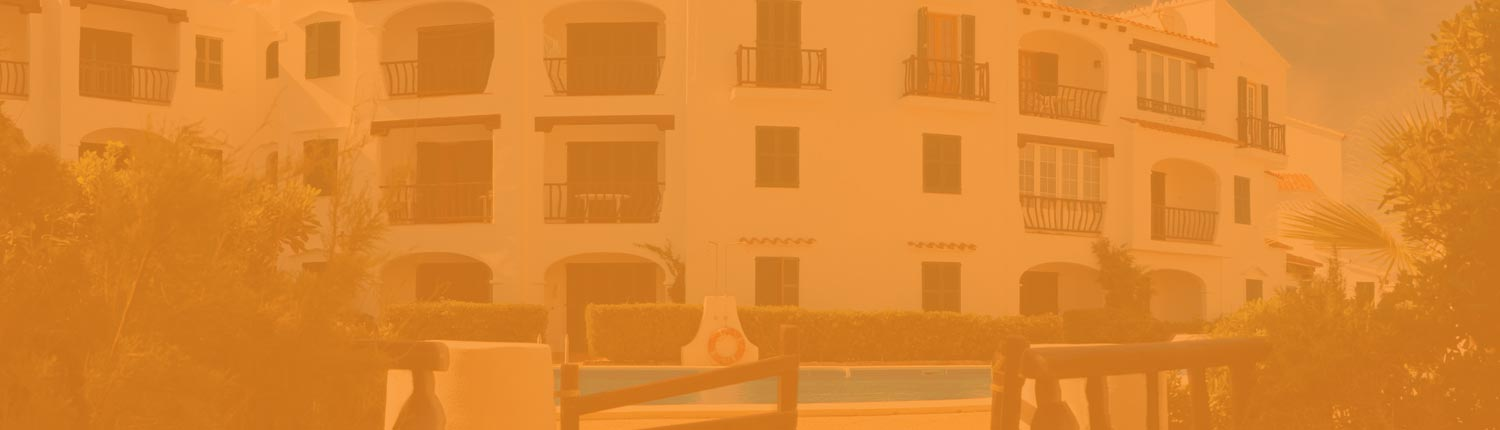 European Holiday Apartment banner