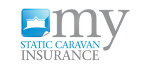 My Static Caravan Insurance Logo