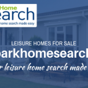 Park Home Search