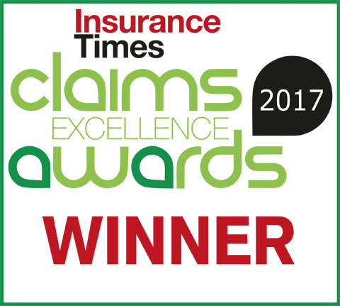 Claims Insurance Awards 2017