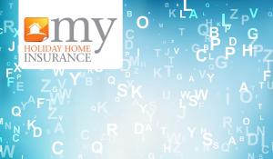 MyHolidayHomeInsurance - Puzzle Image
