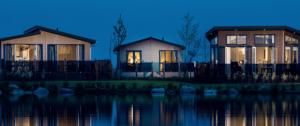 Holiday Lodge Insurance
