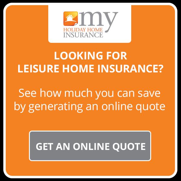 Leisure Home Insurance